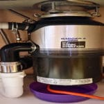 Is Your Garbage Disposal Leaking? Learn How To Fix It