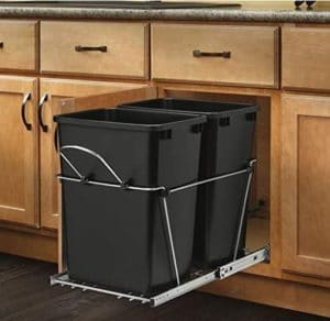 Best Under Sink Trash Can Top 10 Reviews 2020 Buyer S Guide